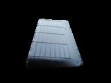 Rubberen drempelhulp 55mm x 430mm x 900mm met schuine zijvlakken (5,5 cm)