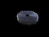 rol rubberen waterkering 25 meter