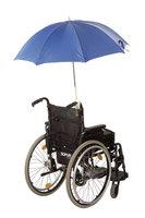 Rolstoel paraplu