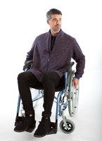 Heren vest rolstoelgebruiker