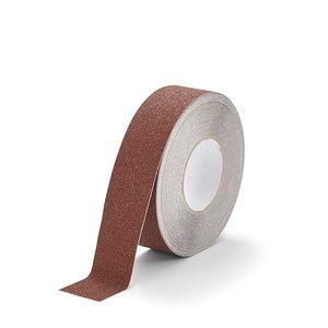 Antislip Tape Standaard (bruin) 50mm x 18,3 m (rol)