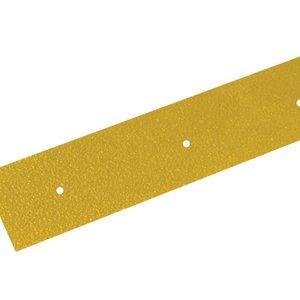 Antislip Vlonderstrook (GEEL) 50 x 800 mm (fijne korrel)
