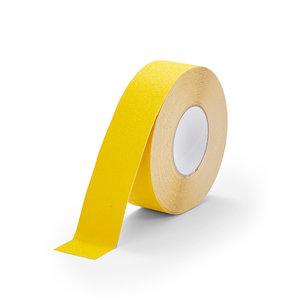 Antislip Tape Standaard (geel) 50mm x 18,3 m (rol)