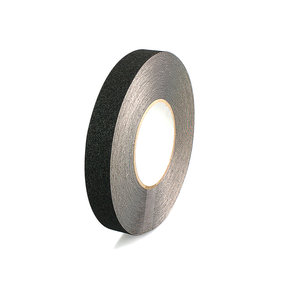 Antislip Tape Standaard (zwart) 25mm x 18,3 m (rol)