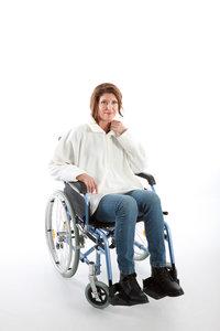 cape 7291 rolstoel